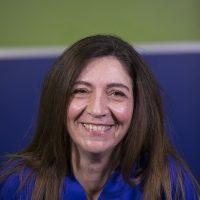 Josefina Escribano Crespo