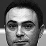Antonio Egea Nicolás